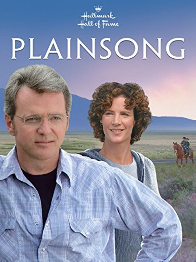 Plainsong Poster