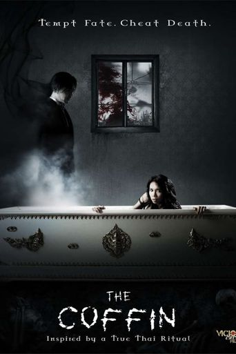The Coffin Poster