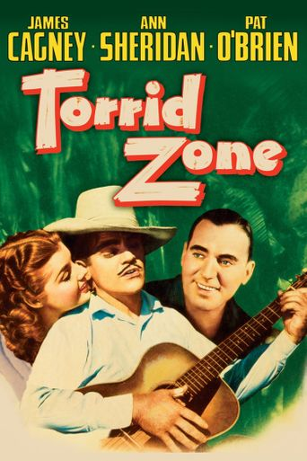 Watch Torrid Zone