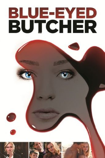Blue-Eyed Butcher Poster