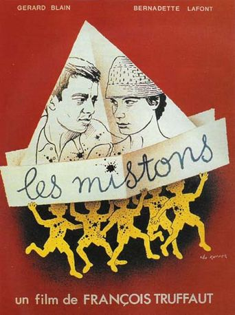 Les Mistons Poster
