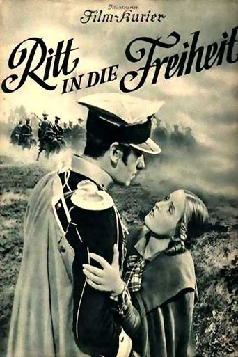 Ride to Freedom Poster