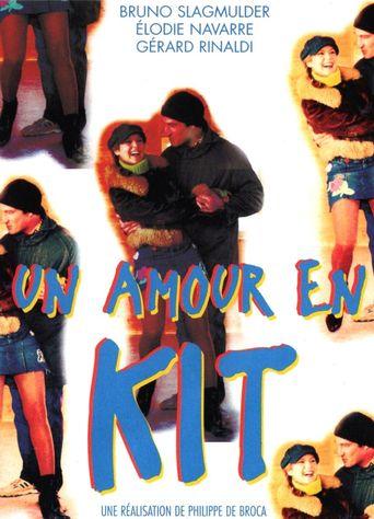 Un Amour en Kit Poster