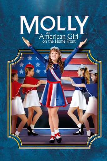 Watch Molly: An American Girl on the Home Front