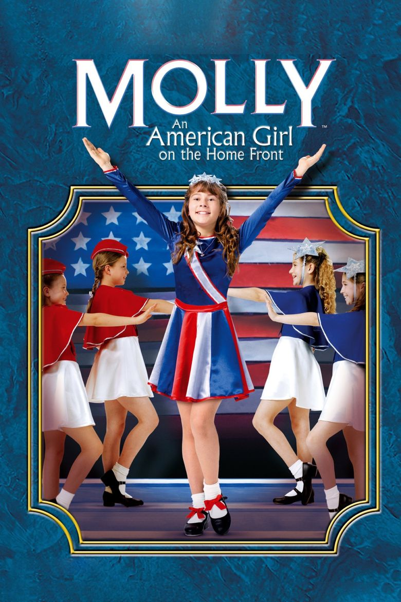 Molly: An American Girl on the Home Front Poster