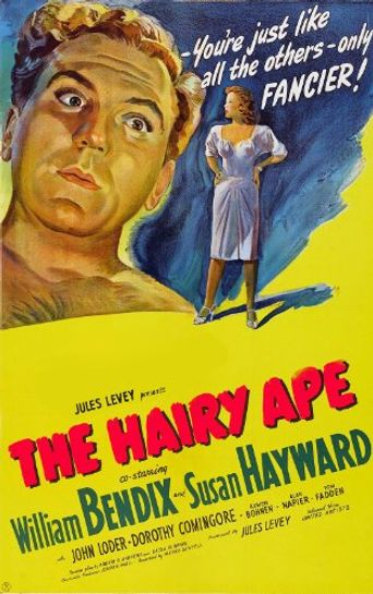Watch The Hairy Ape