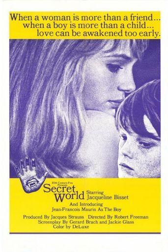 Secret World Poster