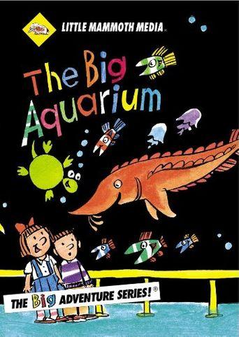 The BIG Aquarium Poster