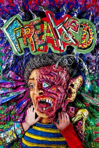 Freaked Poster