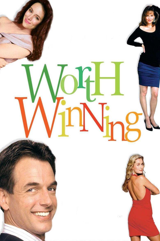 Worth Winning Poster