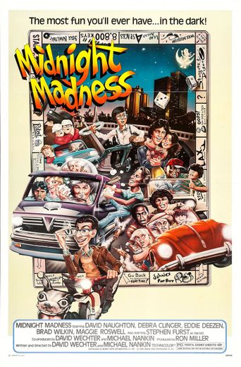 Watch Midnight Madness
