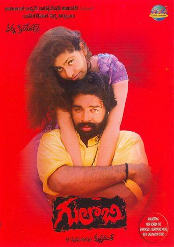 Gulabi Poster