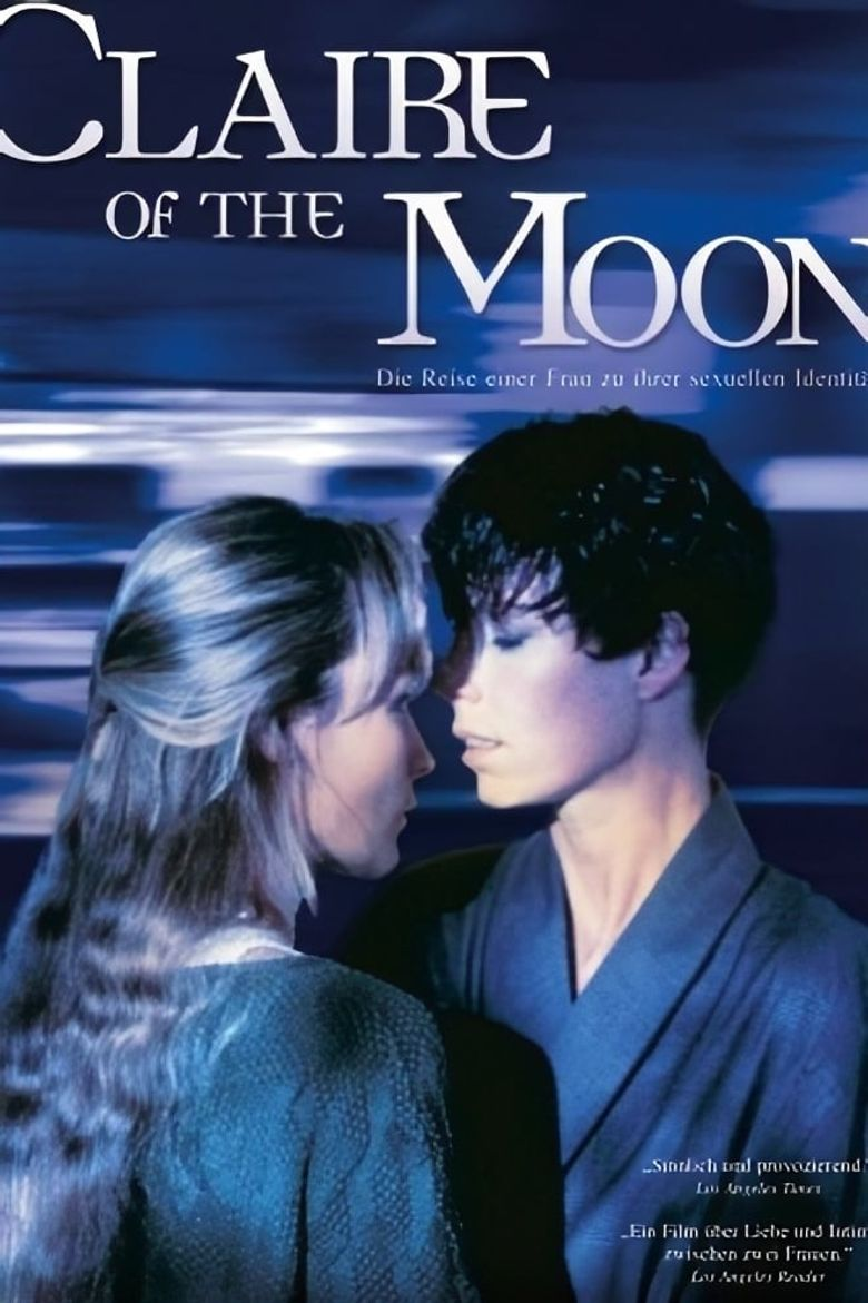 Claire of the Moon Poster