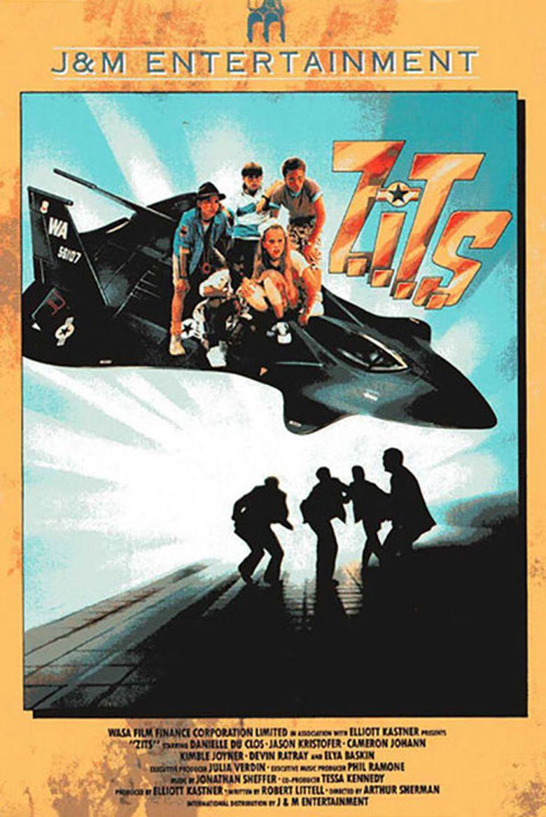 Zits Poster