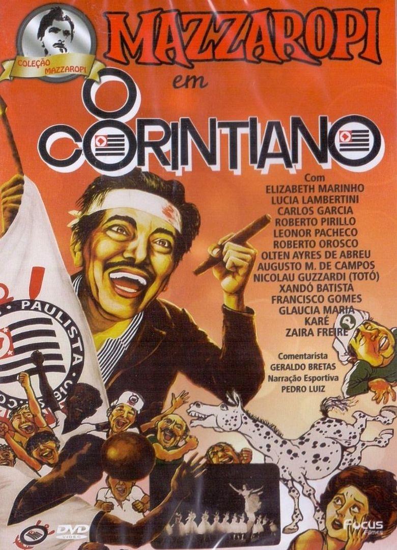 O Corintiano Poster