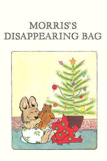 Morris's Disappearing Bag Poster