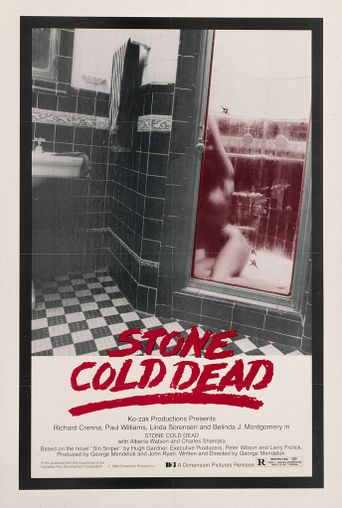 Watch Stone Cold Dead