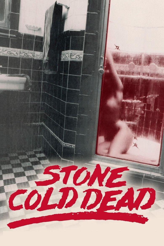 Stone Cold Dead Poster