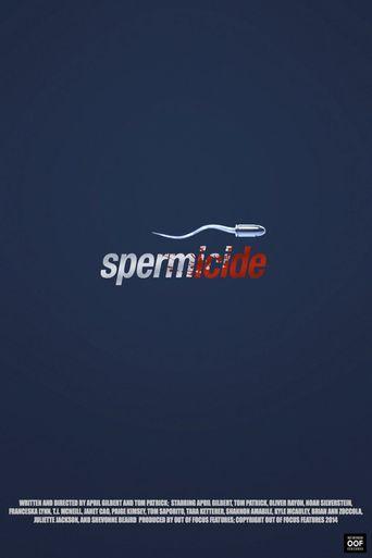 Spermicide Poster