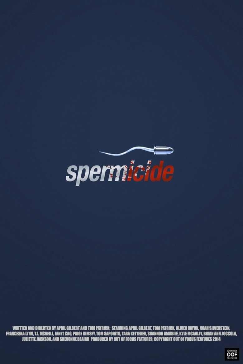 Spermicide Poster