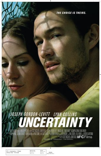 Watch Uncertainty