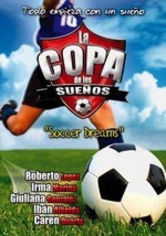 La Copa de los Sueños Poster