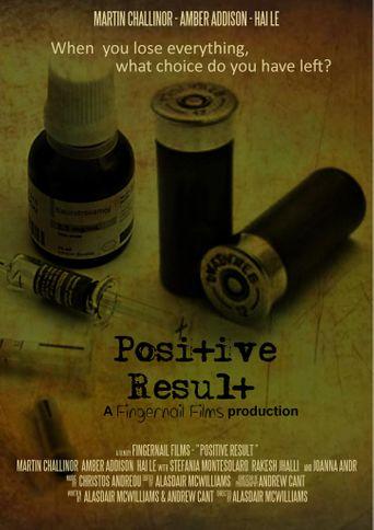 Positive Result Poster