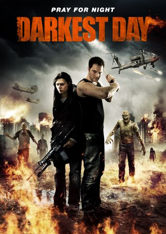Darkest Day Poster