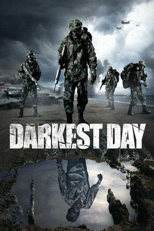 Darkest Day Poster