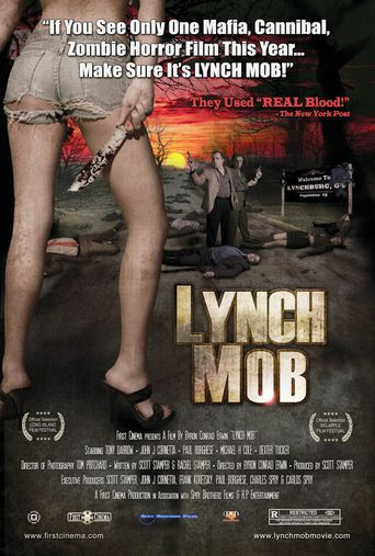Lynch Mob Poster