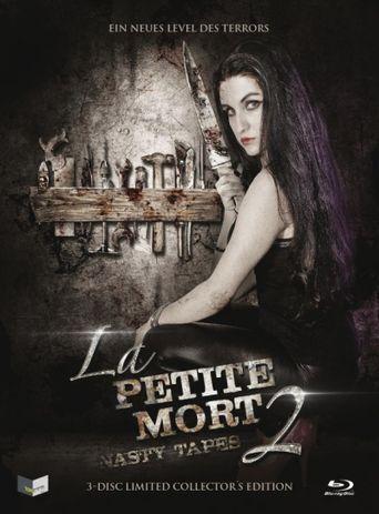 La Petite mort 2 : Nasty Tapes Poster