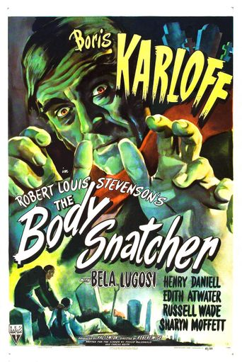 Watch The Body Snatcher