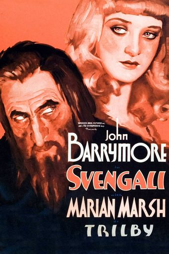 Watch Svengali