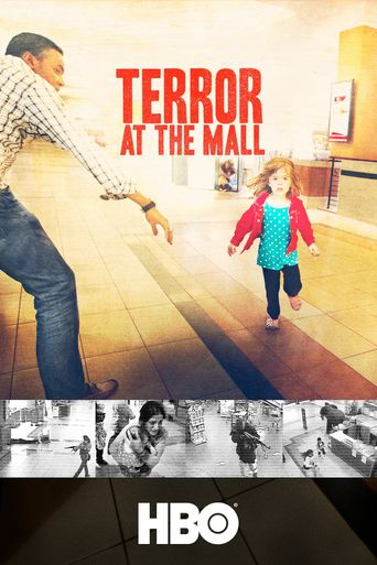 Watch Terror at the Mall