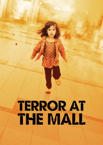 Terror at the Mall Poster