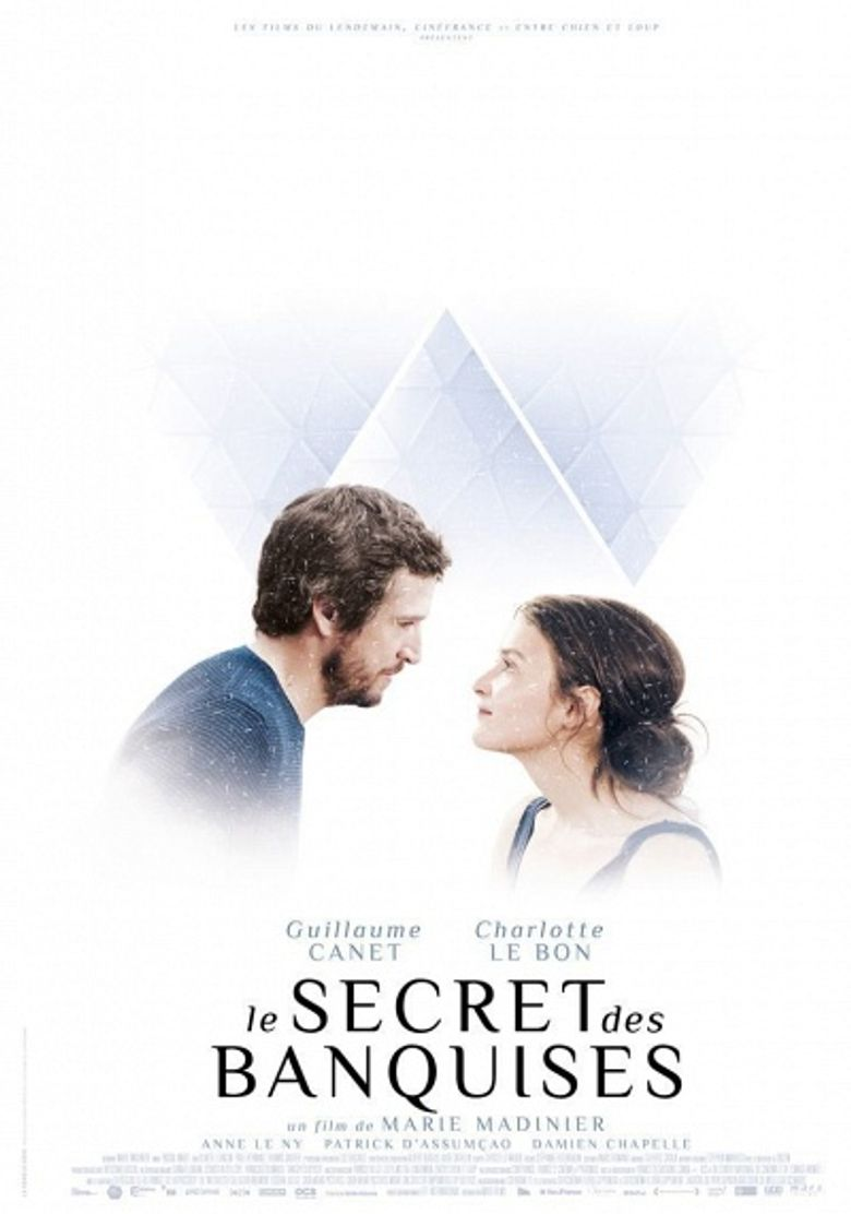 Arctic Heart Poster