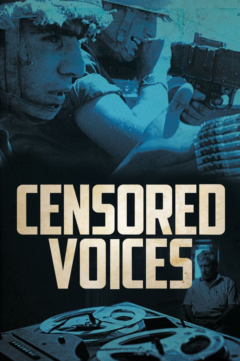 Watch Censored Voices