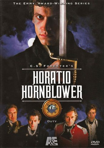 Hornblower: Duty Poster