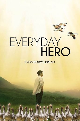Everyday Hero Poster
