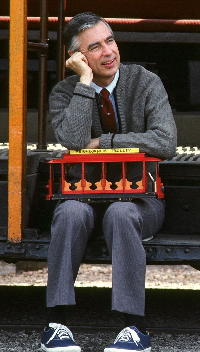 Fred Rogers America S Favorite Neighbor 2004 Where To Watch It Streaming Online Reelgood