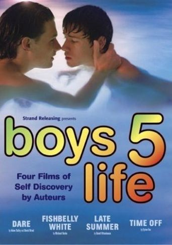 Boys Life 5 Poster