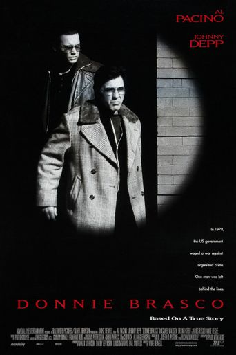 Watch Donnie Brasco