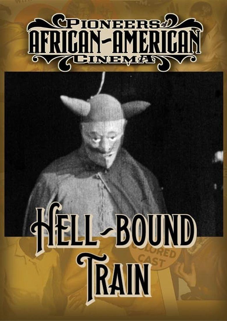 Hellbound Train Poster