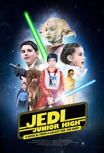 Watch Jedi Junior High
