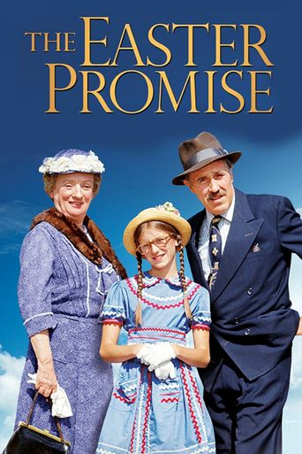 The Easter Promise Poster