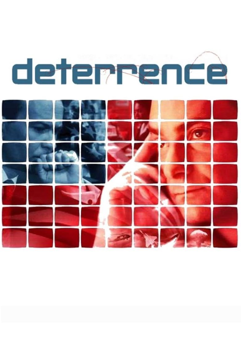 Deterrence Poster
