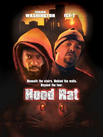 Hood Rat Poster