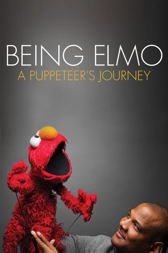 Watch Being Elmo: A Puppeteer's Journey