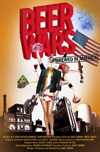 Beer Wars Poster