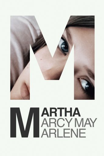 Watch Martha Marcy May Marlene